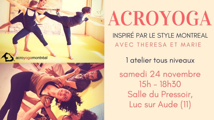 Acroyoga 24 nov cv fb